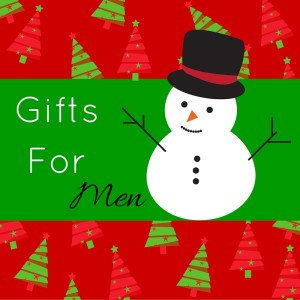 Holiday Gift Guide Gifts for Men, fathers, grandpa, dad 2015