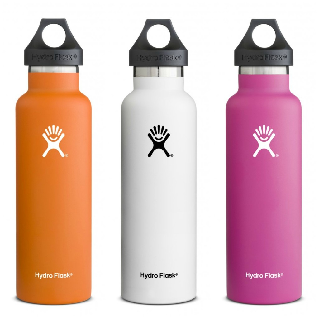 Hydro Flas 21 oz. insulated Water Bottles