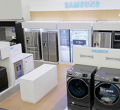 Visit a Samsung Open House at Select Best Buy Stores #HeresToHome