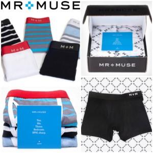 Mr+Muse Underwear