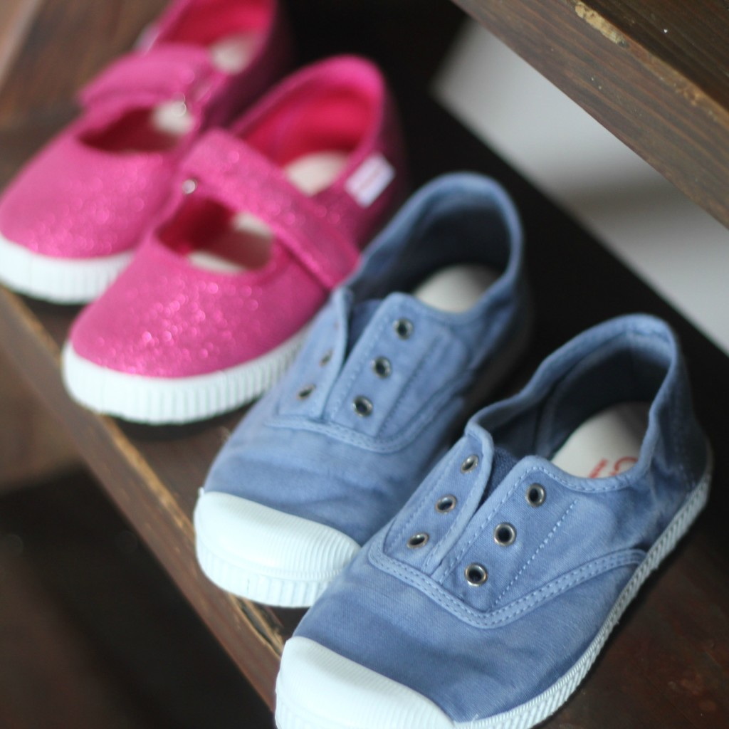 cienta girls shoes
