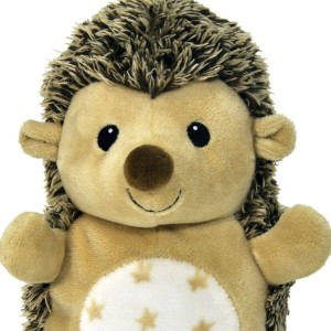 cloub b plush stay asleep hedgehog