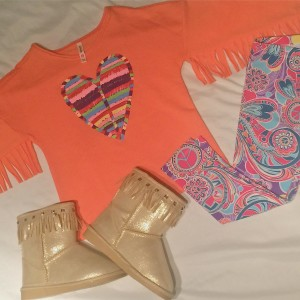 fabkids outfit