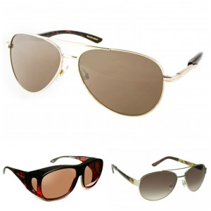 foster grant polar optics sunglasses
