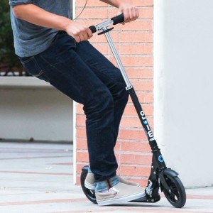 micro black scooter gift guide