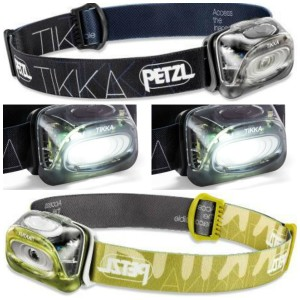 petzl headlamps gift guide