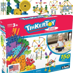 tinkertoy K'nex kids building toy