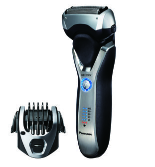 Panasonic Arc3 Wet/Dry Electric Shaver & Trimmer