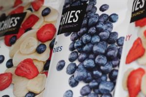 crunchies freeze dried fruit