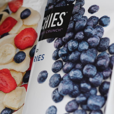 Crunchies Freeze Dried Fruit – The Perfect Healthy Snack