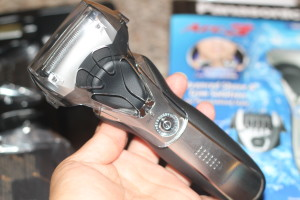 panasonic shaver review