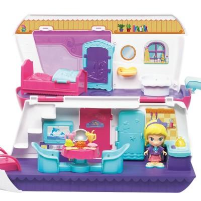 Flipsies – Sandy's House & Ocean Cruiser