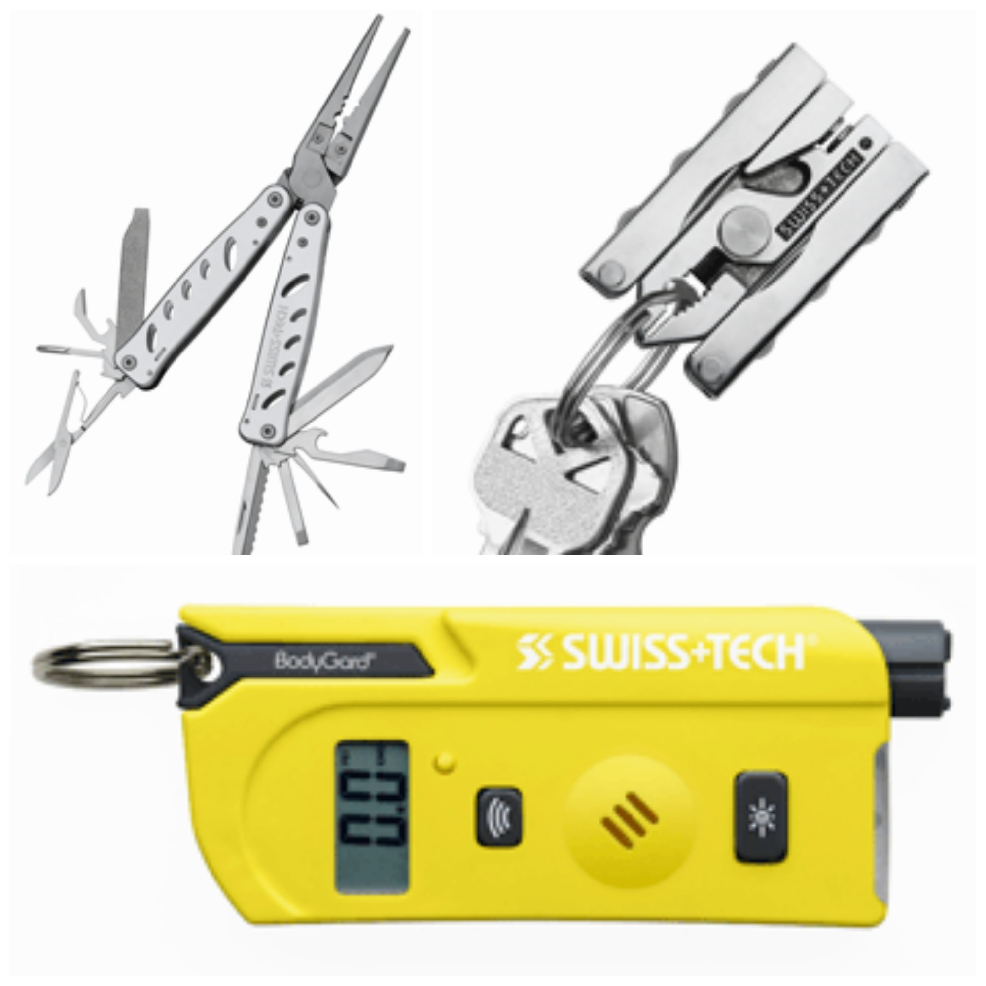 swiss tech tools