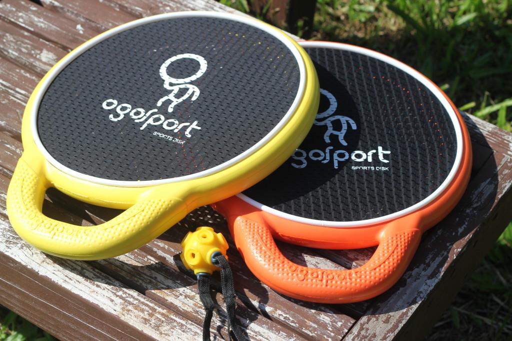 ogosport discs