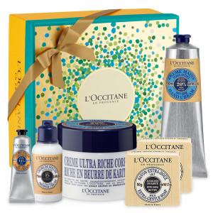 L'Occitane Shea Butter Gift Set