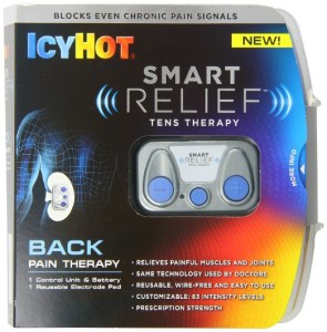 icy hot smart relief