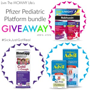 Pfizer Pediatric Platform bundle GIVEAWAY