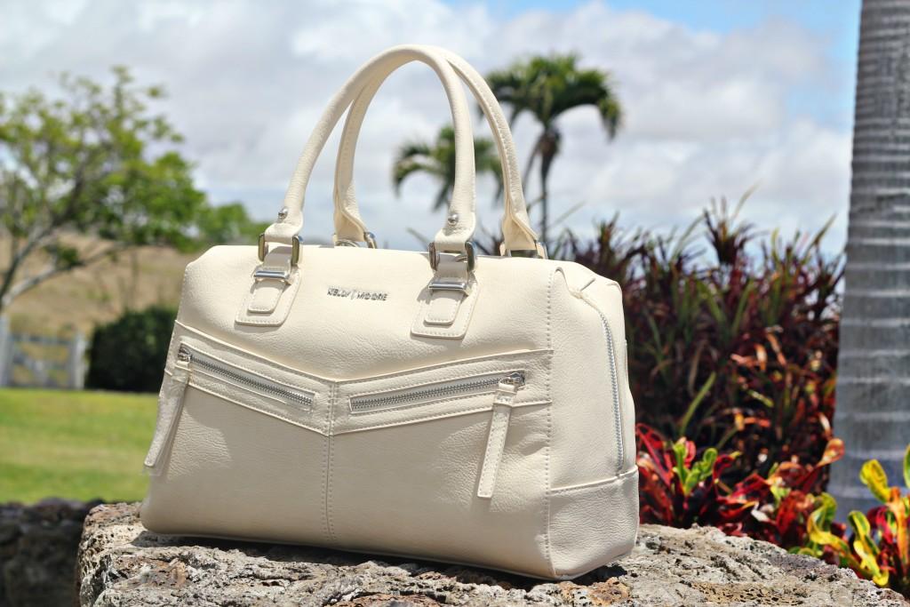 Kelly Moore Ruston Handbag