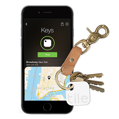 Keep Track of Your Things with Tile – The Bluetooth Tracker and App