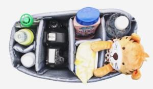 ruston removeable organization basket
