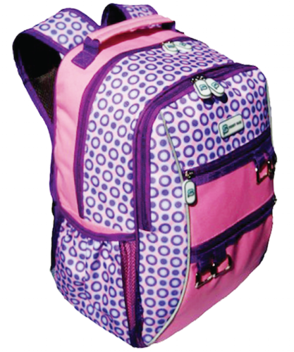 valencia backpack sydney paige
