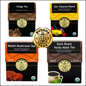 buddha-teas-organic tea gift-guide