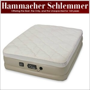 hammacher-schlemmer-inflatable-bed