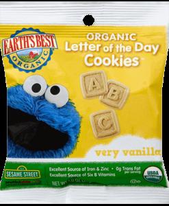 lettercookiesvanillapouch