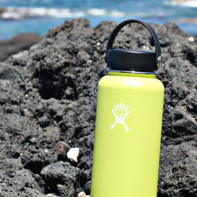 Stay Hydrated with Hydro Flask