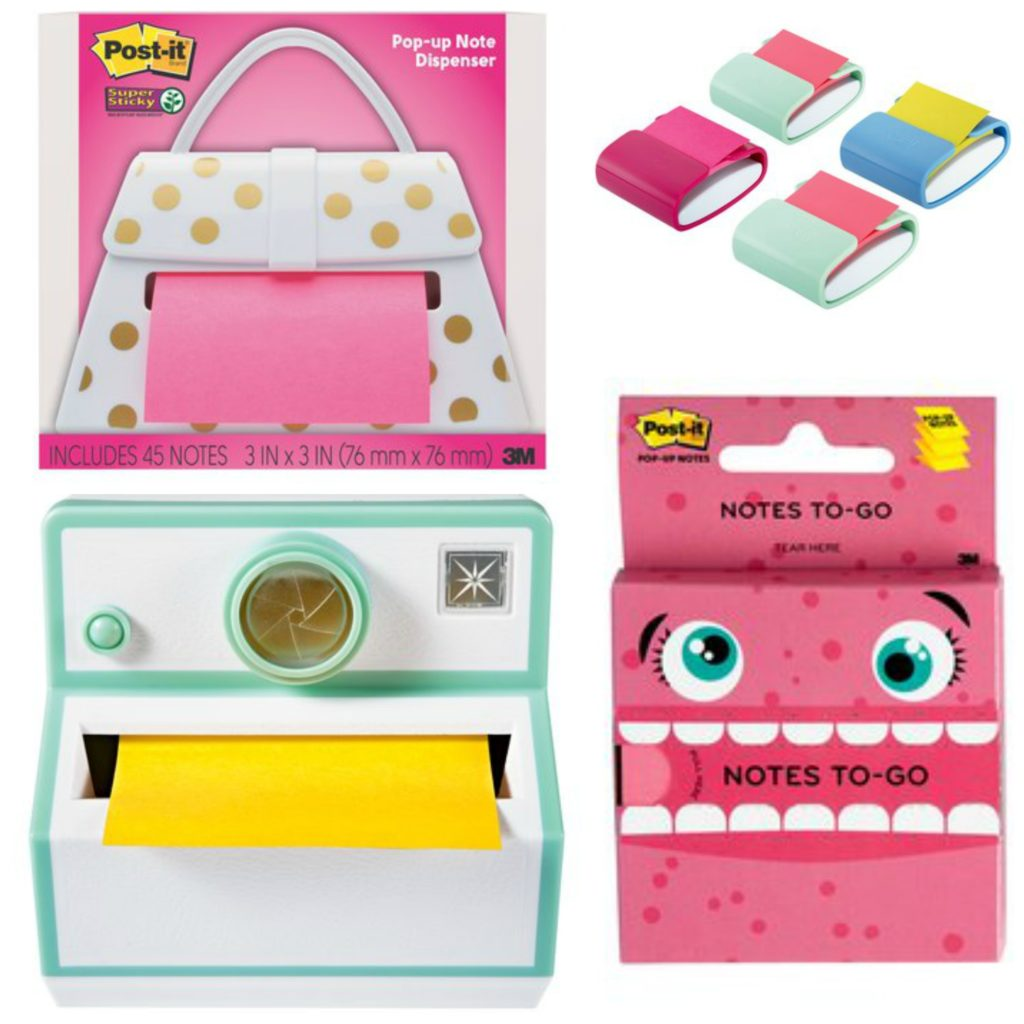 post-it-pop-up-notes-dispensers-holiday-stocking-stuffer-idea