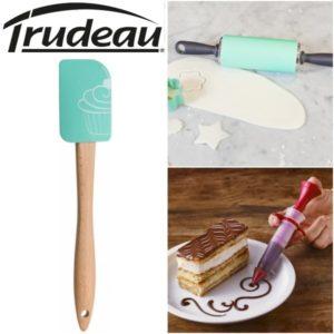 trudeau baking accessories stocking stuffers