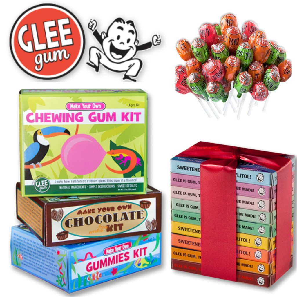 glee-gum-products-gift-ideas