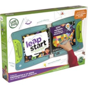 leapstart-learning-system