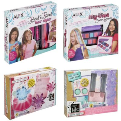 Great Gifts for Tweens from Alex Brands