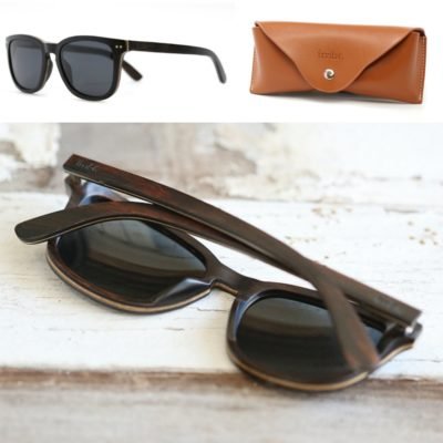 Wood Sunglasses from Tmbr