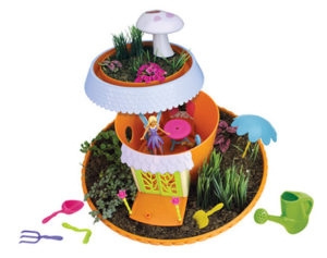 my-fairy-garden