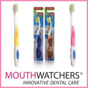 Mouthwatchers Easter basket filler
