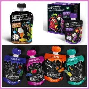 slammers organic healthy easter treats