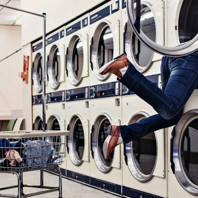 Get your laundry done with P&G Products from Costco