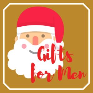 gift ideas for men 2017