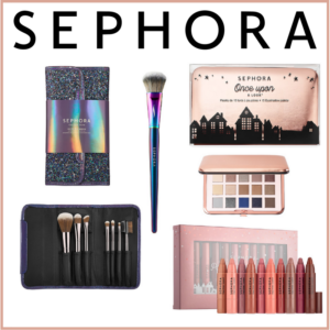 Sephora Holiday Collection
