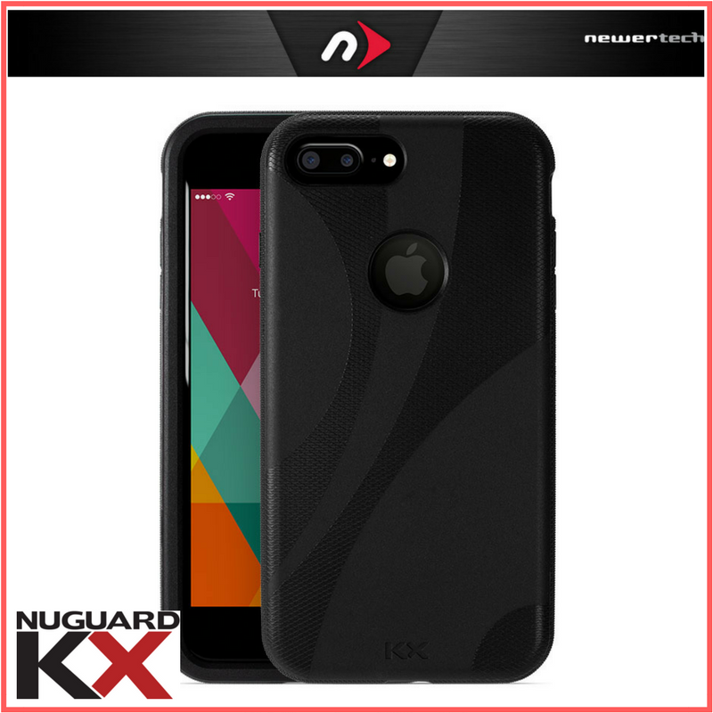 newertech nuguard kx iphone case