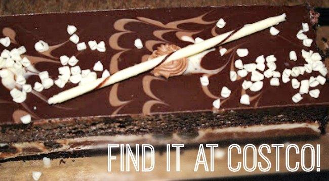 Costco Tuxedo Cake Cake Recipe